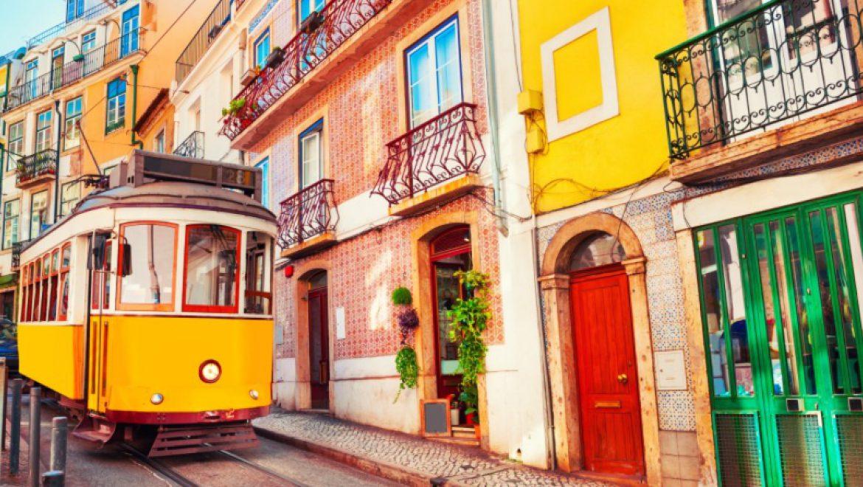 מגורים ועבודה ללא ויזה ועד לימודים מסובסדים: ככה תקבלו דרכון פורטוגלי